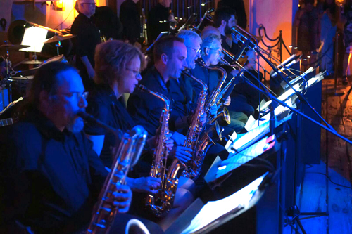 The Mack Big Band